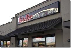 KoBe-exterior